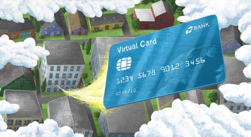 Ghost in the Cloud: Virtual Cards Benefit Buyers and Suppliers