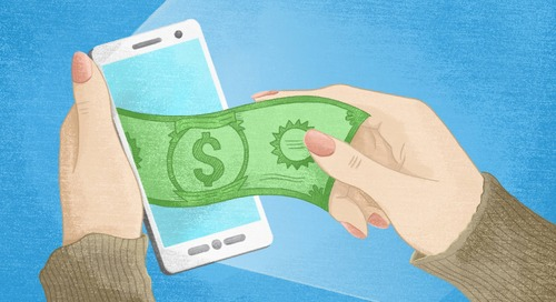 Consumerization of B2B Payments Being Led by Tech, Not Banks