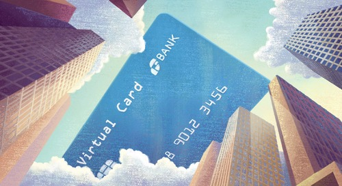 Why Your Suppliers Should Accept Virtual Card Payments