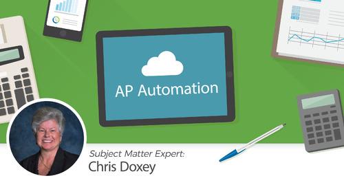 8 Benefits of Accounts Payable Automation