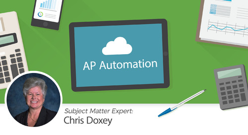 The Transition of AP from Processor to Analyst