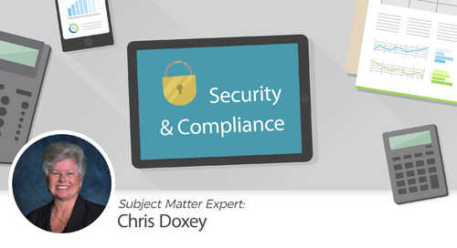 What's New in Compliance in 2017?