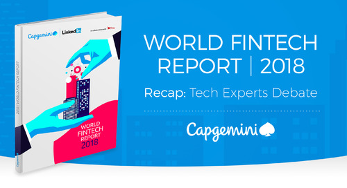 European and American Tech Experts Debate the Future of Finance