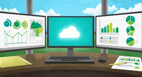 How to Scale Faster with Payment Automation and Cloud Technology