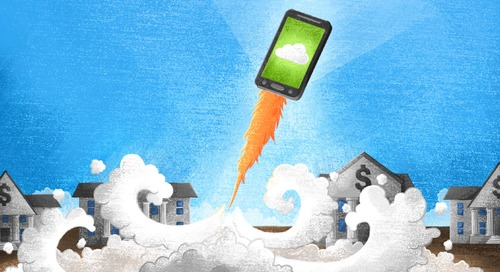 B2B Fintech Disruption, Coming Soon to a Bank Near You