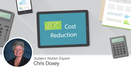 Transform Your Procure to Pay Process for Long-Term Savings