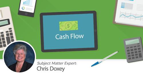 How Does a Company Practice Good Cash Flow Management?