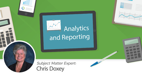 Developing Analytics and Tools for Your Procurement Team