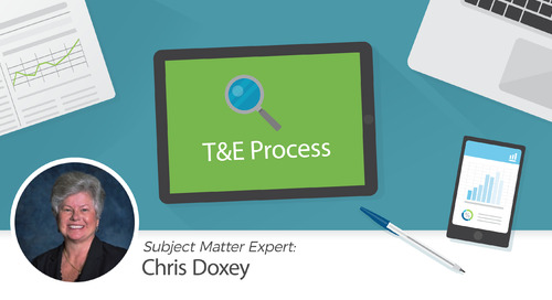 New Perspectives on Fraud and the T&E Process