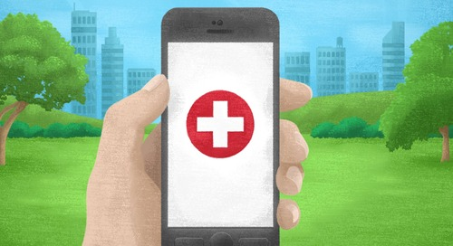 How Wearables Technology is Driving More Patient-centric Care