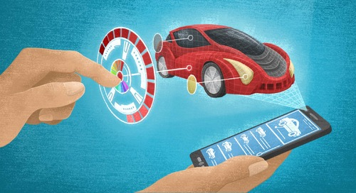6 Key Trends for Automotive Dealers to Embrace