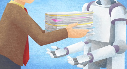 Autonomy vs Automation — The Differences Run Deeper Than You Think