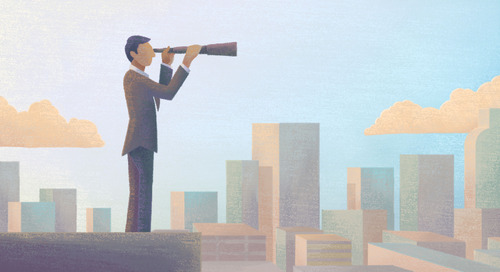 How CFOs Can See the Future