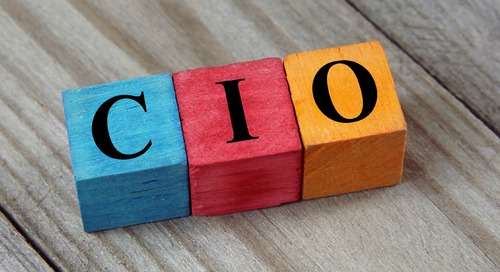 The Evolving CIO and the Finance Frontier
