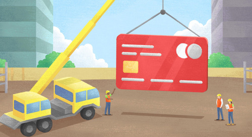 A History of Automated Payments for the Construction Industry