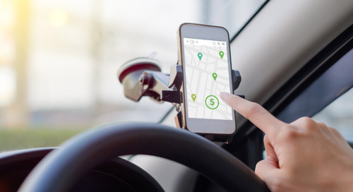 How the Gig Economy is Transforming Possibilities for Payments