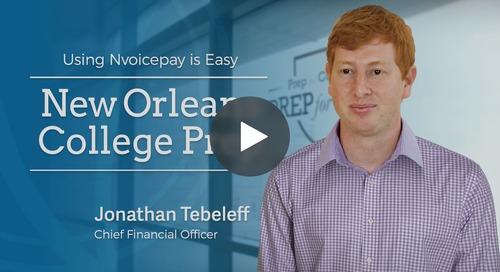 Customer Takeaway: Using Nvoicepay is Easy