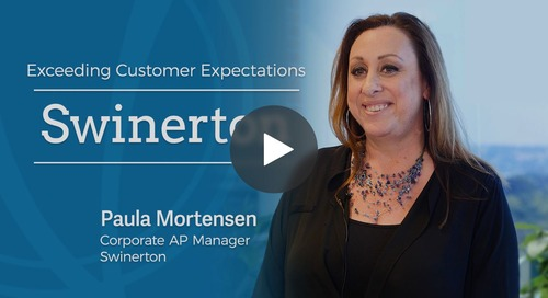 Customer Takeaway: Exceeding Expectations