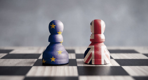 Uncertainty Over Brexit Leaves the B2B World in Suspense