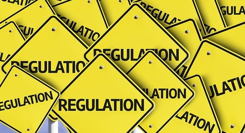 Navigating the Chemical Industry's Complex Regulatory Environment