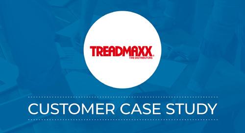 Case Study: Treadmaxx Tire Distributors