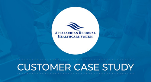 Case Study: Appalachian Regional Healthcare