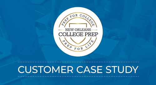 Case Study: New Orleans College Prep