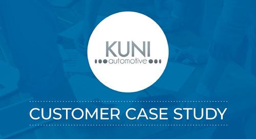Case Study: Kuni Automotive
