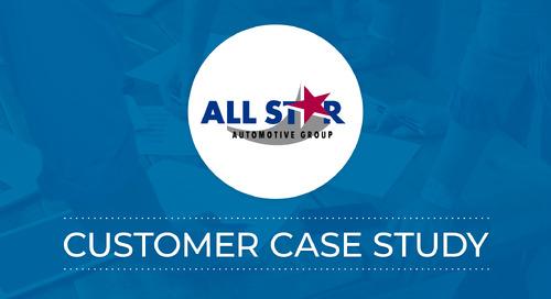 Case Study: All Star Automotive
