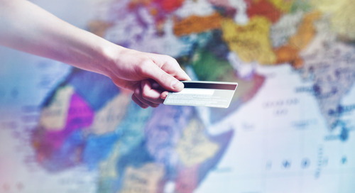 How to Find Your Way in the World of International Payments