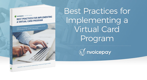 Best Practices for Implementing a Virtual Card Program