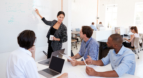 4 Ways to Impress Your Boss with Process Automation