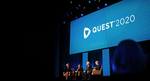 QUEST 2020 - Helping Health Systems Thrive in a New Healthcare Economy