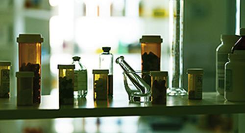 Economic Outlook Fall 2015: Your Neighborhood Hospital Pharmacy