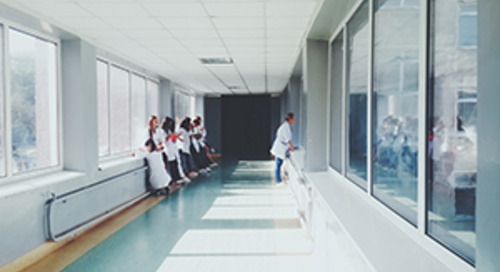 Providers Say Commercial Payers are Unwilling to Share Risk