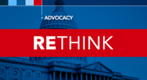 Rethink: Healthcare in 2017