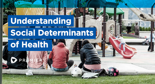 Social Determinants in a New Era of Healthcare