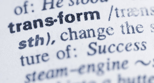 How to Transform Your Corporate Image: Lessons from GE