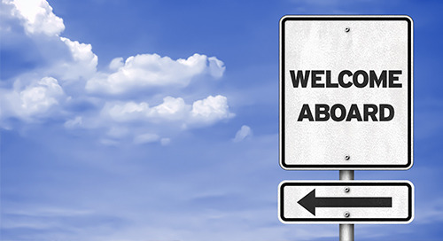 Onboarding: Start Right to Maximize Partner Performance