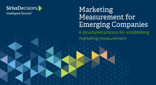Marketing Measurement for Emerging Companies Webcast Replay