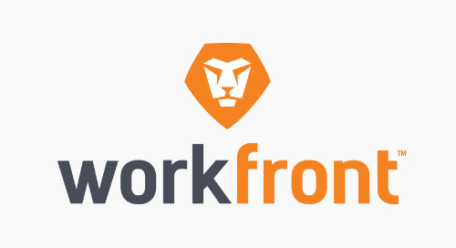 Workfront Establishes ABM to Generate $300K in New Pipeline