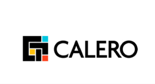 Calero Transforms Its Marketing Function and Sees 300% Increase in Marketing-Sourced Revenue