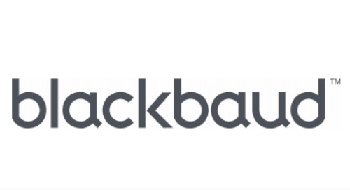 Blackbaud Works Together with SiriusDecisions and Sees YoY Increase in Sales Rep Productivity