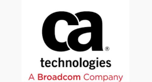 CA Technologies Upskills Team in Digital, Demand and Go-to-Market Skills