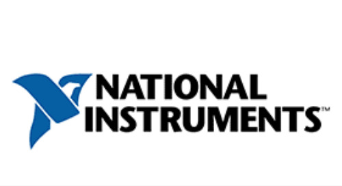 National Instruments Realizes Global Revenue Growth Through Functional Organization
