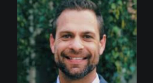 Interview With a SiriusStar: Brandon Roberts, Senior Director, Global Sales Operations, MINDBODY