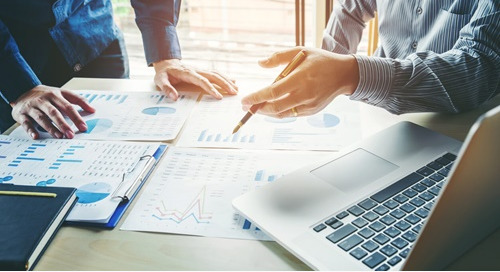 The Top Five Ways CMOs Can Transform Marketing in Finance-Led Organizations