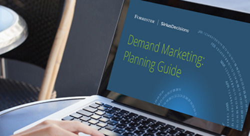 Demand Marketing: Planning Guide 2020