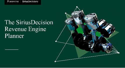 The Revenue Engine Planner