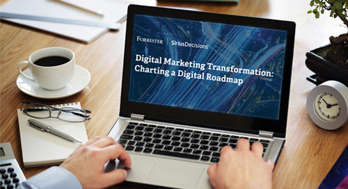 Digital Marketing Transformation: Charting a Digital Roadmap